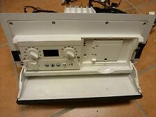 Buderus GB 162 Komplette Elektronik  UBA 3.5 Zündmodul BC 10 Kabelbaum 15-45 kw