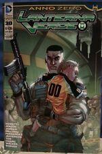 DC NEW 52 Lanterna Verde 30 (52) Venditti RW LION Batman Anno Zero Superman