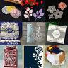3D Metal DIY Cutting Dies Stencil Scrapbook Album Paper Card Embossing Craft