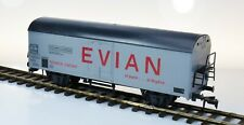 Lima | Track 0 | Wagons SNCF * EVIAN * | opportunity for the plant