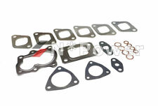 MLS TURBO EXHAUST MANIFOLD GASKET KIT FOR NISSAN TD42T TD42TI PATROL GU