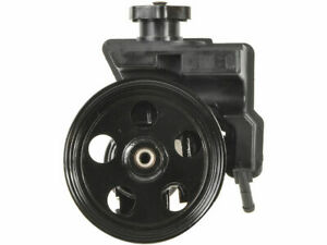 Power Steering Pump For 06-11 Ford Focus Transit Connect 2.0L 4 Cyl S SE SN19Y7