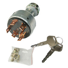 Excavator Digger Ignition Starter Switch Fits For Komatsu PC200-7 PC120-6 PC-7