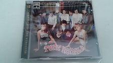 """TONY RONALD """"HISTORIA DEL POP ESPAÑOL"""" CD 12 TRACKS"""