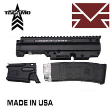 Tacamo Hurricane DMag Helix Magazine Conversion Kit For Tippmann X7 Phenom Only