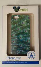 Authentic Original Disney Parks D-Tech iPhone 5 Case Cover