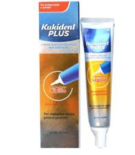 Kukident Plus Sigillo Crema adesiva per dentiere 57 G