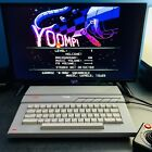 Atari+130XE+Computer+with+PSU%2FAV+Cable%2FJoystick%2FSIO2USB+