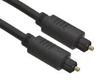 aricona Toslink Kabel Digitales Audiokabel HiFi- und Heimkino Systeme 2 Meter
