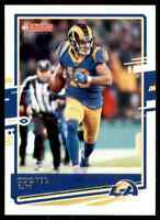 2020 Donruss Copper Kupp #145