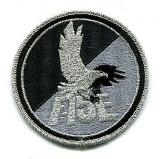US Air Force F-15E Strike Eagle Military Patch