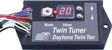 Twin Tuner Fuel Injection Controller Daytona Twin Tec  16100