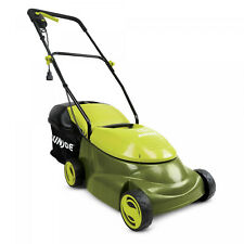 14-inch Electric Lawn Mower Yard Lawn Garden Grass Cleaner Cutter 12 Amp Corded
