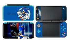 Sonic 333 Vinyl Decal Skin Sticker Protector for Nintendo New 2DS XL LL