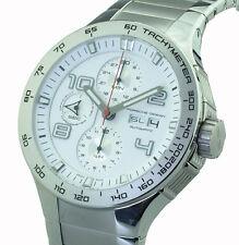 Porsche Design Herren Uhr Chrono Automatik Flat Six P6340 41630251     4400 Euro