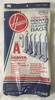 Genuine Type A Vacuum Bags Fits Convertible Decade 80 Easy to Use 3 Per Pack New