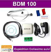 INTERFACE BDM 100 - BDM100 VALISE OBD2 - SCANNER AUTO - ECU CHIP TUNING