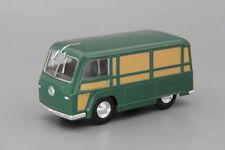 NAMI 750 AutoLegends USSR 1948. Diecast Metal model 1:43. Deagostini. NEW
