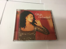 The Very Best Of Miki Howard CD - MINT CONDITION 081227429621