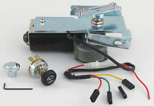 1955 - 1957 Truck 2nd series Wiper Motor Kit with Switch Replaces Original Unit