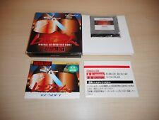 Virtual 3D Shooting Complete Virtual Boy CIB Nintendo Japan Import Boxed 3-D