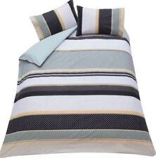 Striped Bedding Sets and Duvet Covers