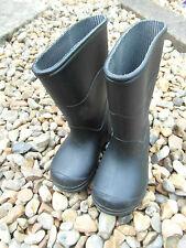 Boys Boots Slip - on Medium Width Baby Shoes