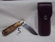 HARLEY DAVIDSON NOS COLLECTIBLE 1ST KNIFE