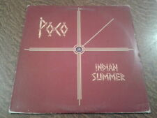 33 tours poco indian summer
