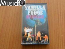Vanilla fudge - Renaissance  - MC -  NUOVO