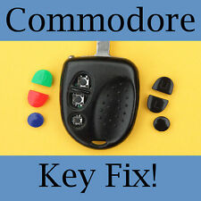 Holden Commodore Key Buttons VS VT VX VY VZ + Bonus Set