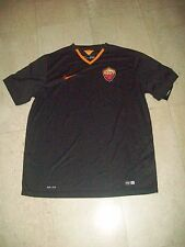 Brand New Authentic Mens Nike AS Roma 2014/2015 Third Jersey for Sale