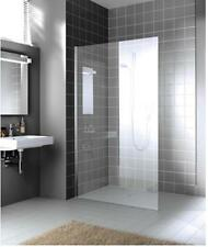 Walk in Shower Panel 900mm x 2000mm (10mm thick Glass) by Kermi XCWIO10020VAK