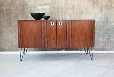 60er Palisander Sideboard Kommode Danish Mid-Century 60s Cabinet Vintage 50er