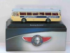ATLAS EDITIONS CLASSIC COACH COLLECTION SEGMULLER GERMANY, BUSSING SENATOR JE22
