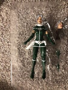 ROGUE Marvel Legends Figure New From Pyro 2 Pack Exclusive Hasbro