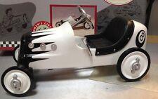 Hallmark Kiddie Kar 1980 Eight Ball Racer-3Rd In Winner'S Circle -sr