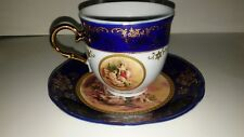 Cup And Saucer Golden Star Imports