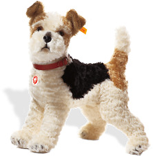 Steiff Fox Terrier 031717