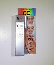 It Cosmetics Your Skin But Better CC Cream SPF 50 UVA UVB Broad Spectrum NEW