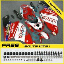 Fit Ducati 999 749 2005-2006 Fairings Bolts Screws Set Bodywork Plastic 11