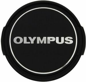 Olympus LC-37B 37 mm Front Cap for M.Zuiko Digital ED 14-42 mm Lens