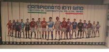 OPERA COMPLETA 30 DVD  CAMPIONATO IO TI AMO 1978-2008 CALCIO ITALY