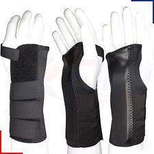 Medisure Splinted Wrist Support Brace Right Large 18 to 20 Cm