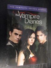 ***The Vampire Diaries - Season 2  (DVD) - (REGION 1)*** FREE P&P