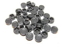 HP Laptop Trackpoint Mouse Black Stick Point Cap Nipple (2 per lot)