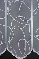 m/€ 7,00 Scheibengardine Gardine Bistrogardine Landhausgardine 19502 45 cm hoch