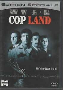 Copland vd Sylvester Stallone Robert De Niro Harvey Keitel Ray Liotta