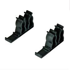 """Ernst 8353 Socket and Ratchet Holder Clips, 1/2"""" Drive"""