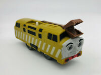 Diesel 10 Thomas & Friends Tank Engine Trackmaster Motorized Train TOMY 2000 GUC